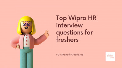 Top Wipro HR interview questions for freshers - PacketPrep